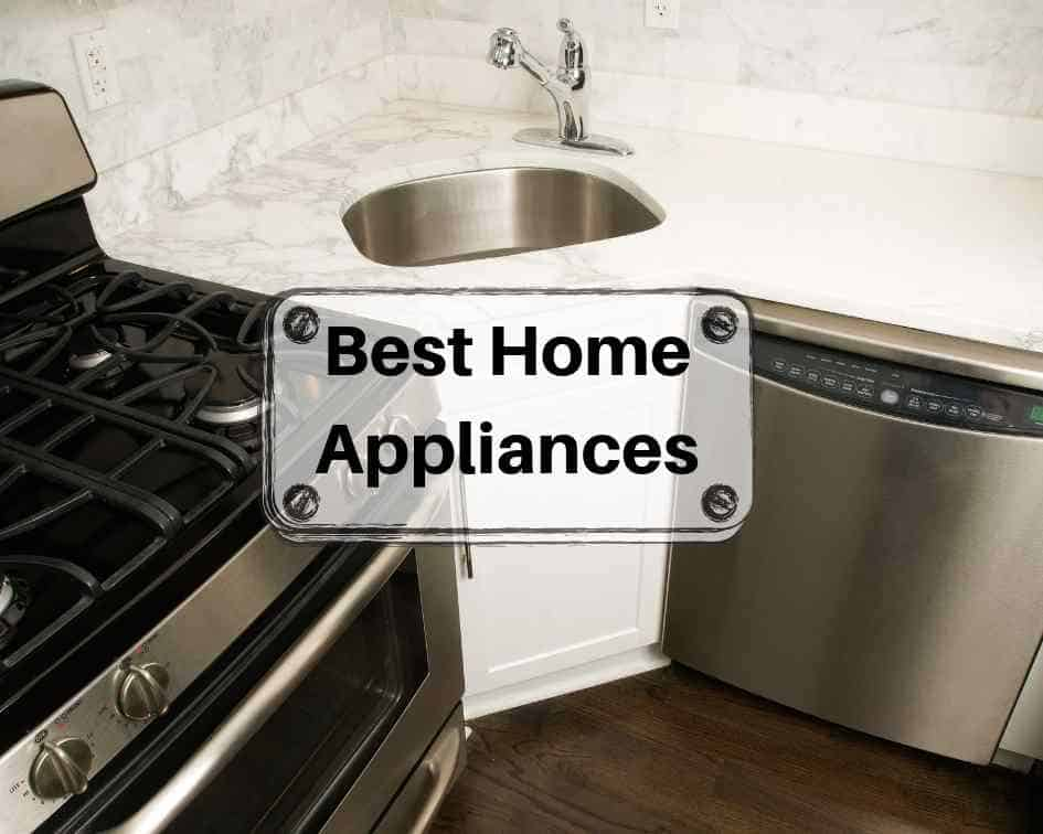 best appliances