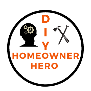 DIY Homeowner Hero logo