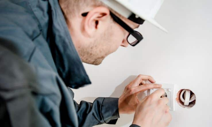 11 hacks to fix a Smoking Electrical Outlet Safely & Prevent it From Reoccurring