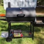Best Charcoal Grill Side Fire Box Under $400 (& Smoking Step-by-step Guide)
