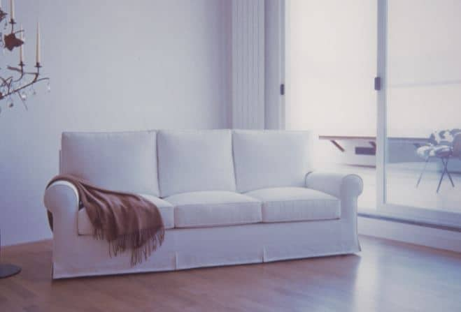 Best Slipcovered Couches Under $1000 (Online buying guide)