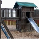 5 Best Swing Set For All Ages –  (& installation tips)