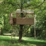 31 Awesome Treehouse Ideas You Can Build in a Weekend
