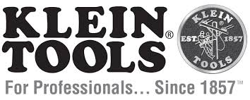 Logos | Klein Tools - For Professionals since 1857